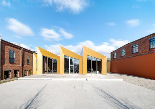 August-Horch-Museum in Zwickau 05