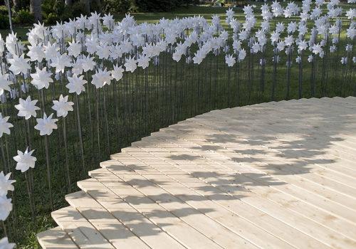 Installation in Genua 05