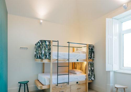 Hostel in Parede 06