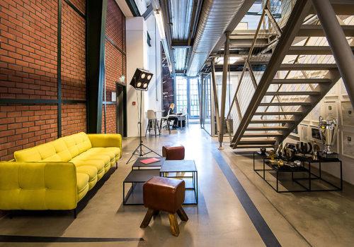Büro in Düsseldorf 07