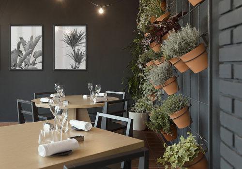 Restaurant in Barco 05