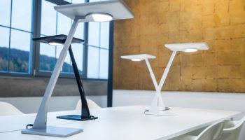 AIT-Produkttest Schreibtischleuchte Bicult LED von TRILUX – jetzt bewerben