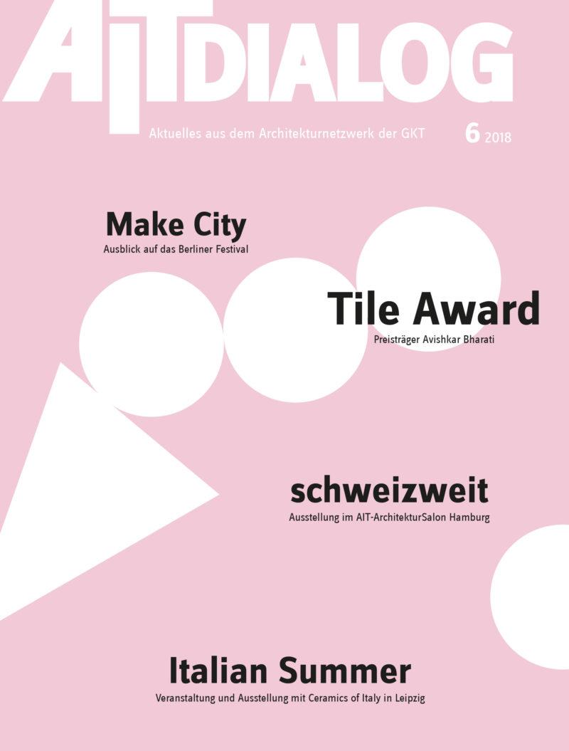 AIT-Dialog Magazin 6/2018