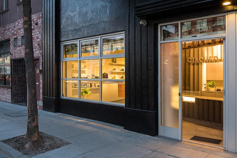 Boutique in San Francisco 01
