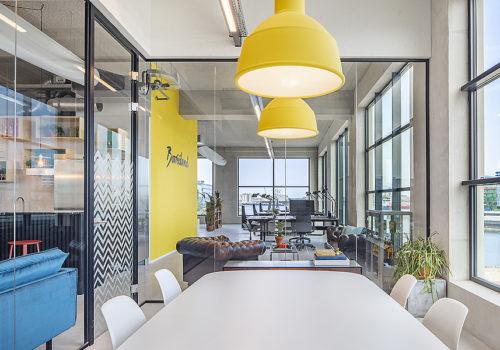 Büro in Amsterdam 02