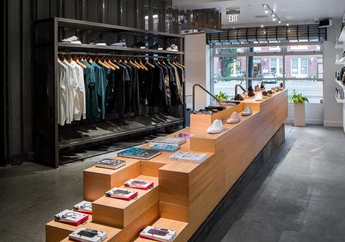 Boutique in San Francisco 02