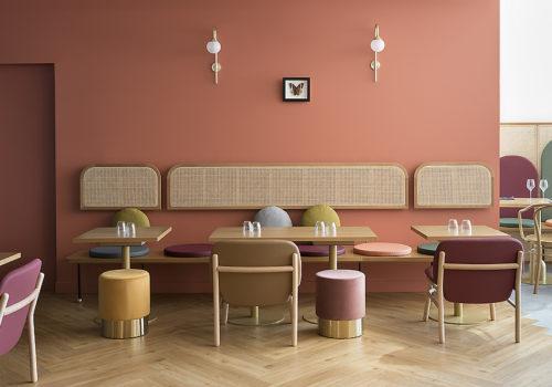 Brasserie in Aix-en-Provence 03