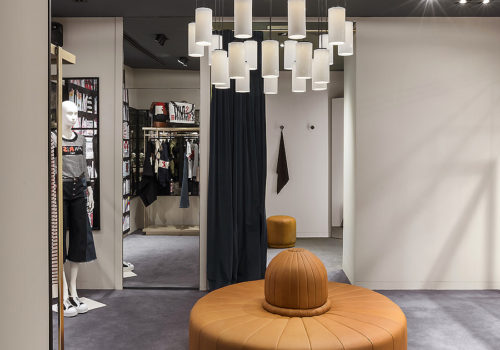 Sonia Rykiel Store in Madrid 03