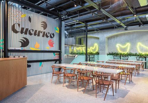 Restaurant in Lissabon 04