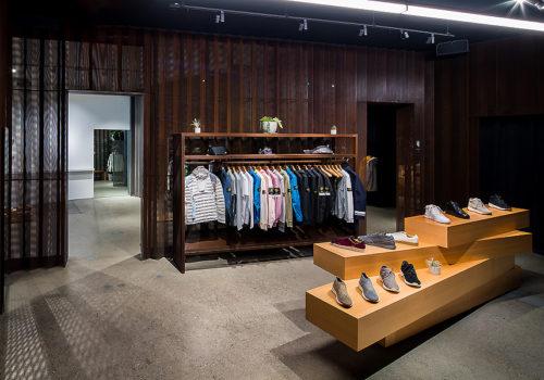 Boutique in San Francisco 04