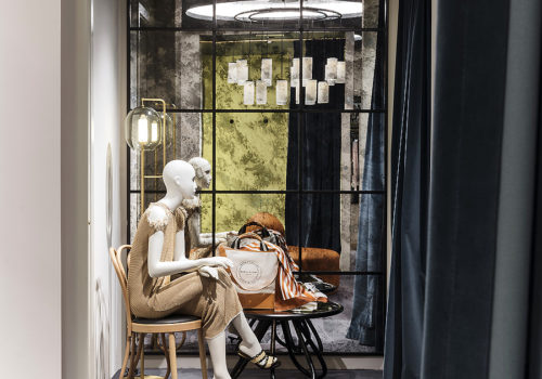 Sonia Rykiel Store in Madrid 04