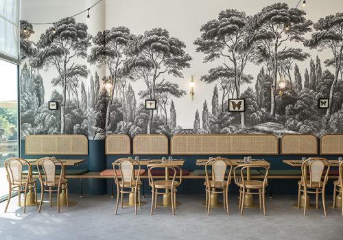 Brasserie in Aix-en-Provence 05