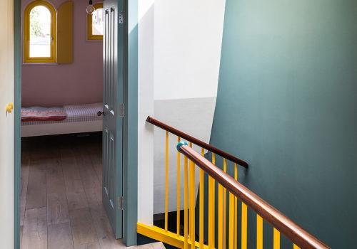 Wohnhaus in London 05