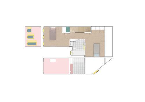 Wohnhaus in London 08