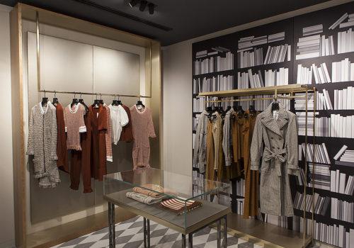 Sonia Rykiel Store in Madrid 06
