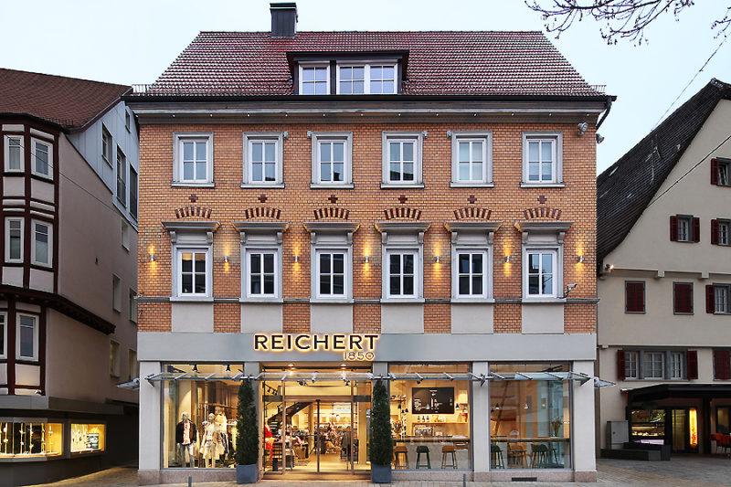 Modehaus in Nagold 01