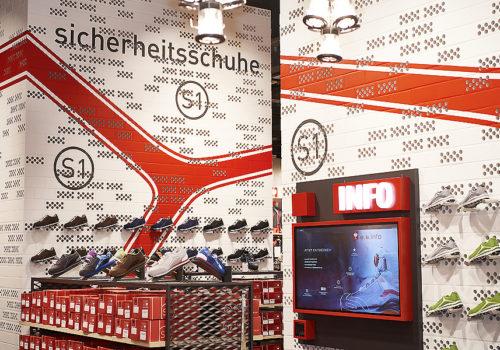 Workwearstore in Oberhausen 02