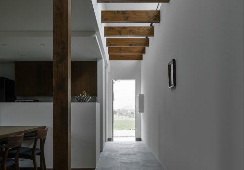 Wohnhaus in Konan 02