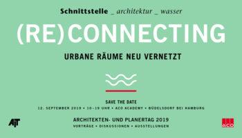 Architekten- und Planertag 2019