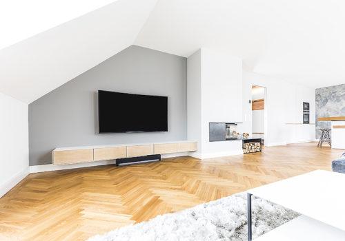 Penthouse in München 03