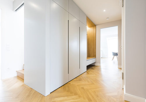 Penthouse in München 04