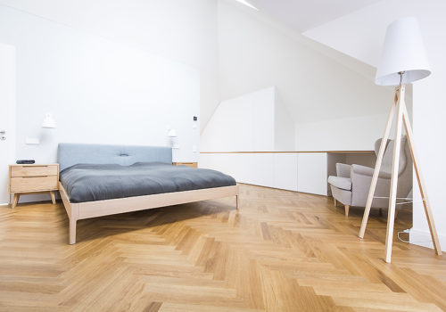 Penthouse in München 05