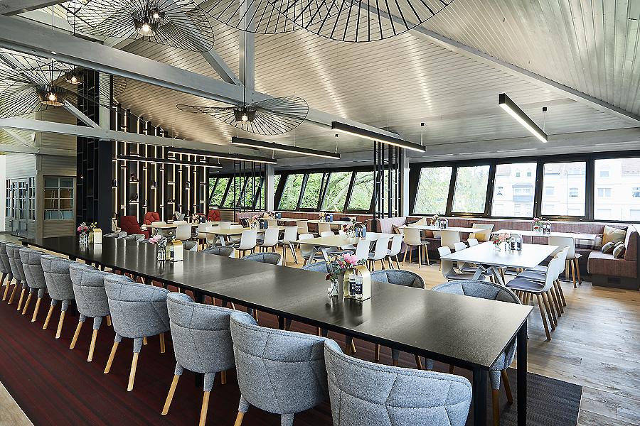 Betriebsrestaurant in Wuppertal 06