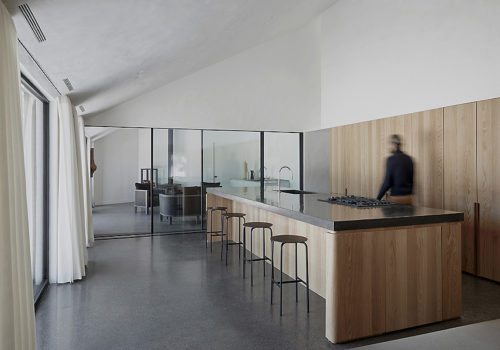 Wohnhaus in Mont-Tremblant 02