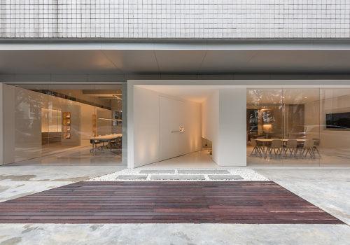 Cafe und Atelier in Guangzhou 04
