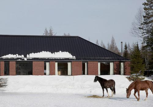 Wohnhaus in Mont-Tremblant 05