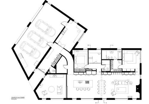 Wohnhaus in Mont-Tremblant 06
