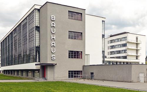 Bauhaus Dessau (AIT 10 | 2018)