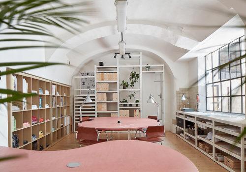 Coworking Space in Brünn 07