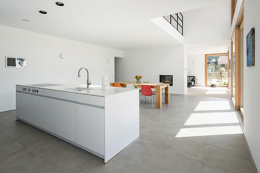 Wohnhaus in Eurasburg 02