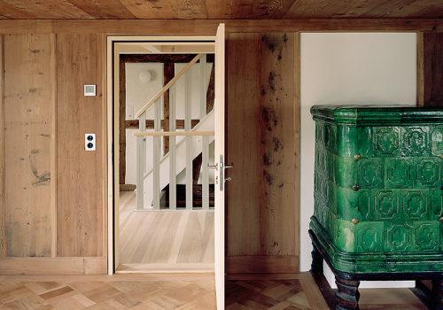 Wohnhaus in Sarnern 04