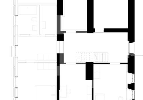 Wohnhaus in Sarnern 06