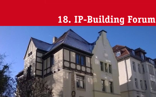18. IP-Building Forum