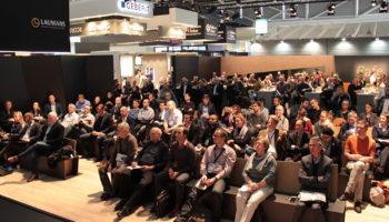 Messe BAU 2019 – Architekt und Industrie im Dialog