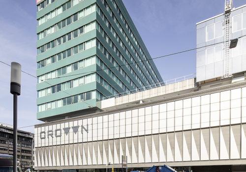 Crown in Düsseldorf 01