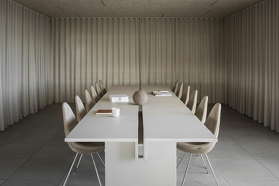 Headquarter Sorensen Leather in Aarhus von Norm Architects
