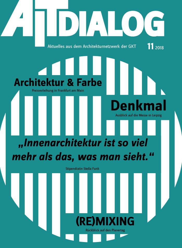 AIT-Dialog Magazin 11/2018