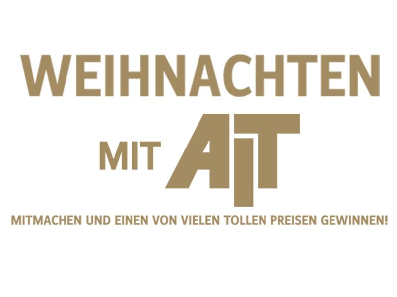 Weihnachten mit AIT (2018) - Die Gewinner
