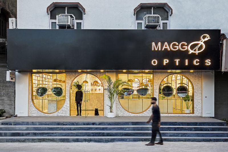 Maggo Optics in Neu Dehli 01