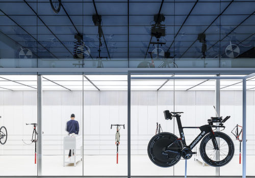 United Cycling Lab & Store in Kopenhagen 01