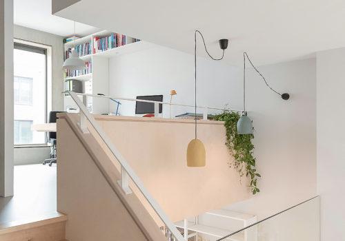 Wohnhaus in Delft 03