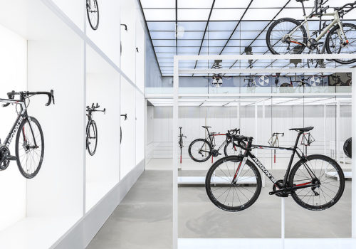 United Cycling Lab & Store in Kopenhagen 03