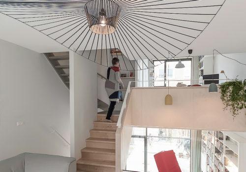 Wohnhaus in Delft 04