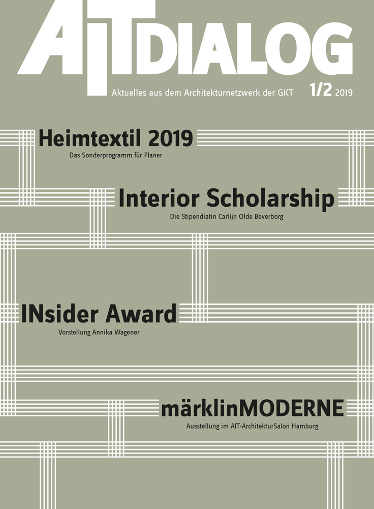 AIT-Dialog Magazin 1/2 2019