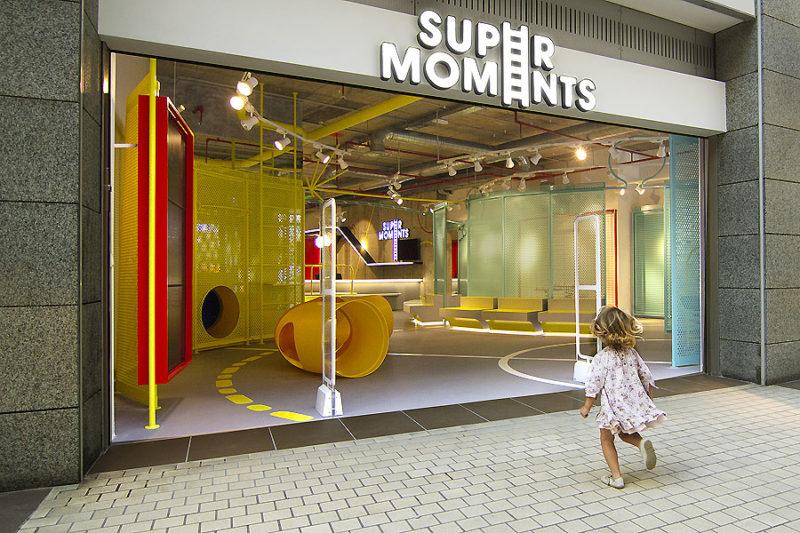 Kinderladen Supermoments in Valencia 01