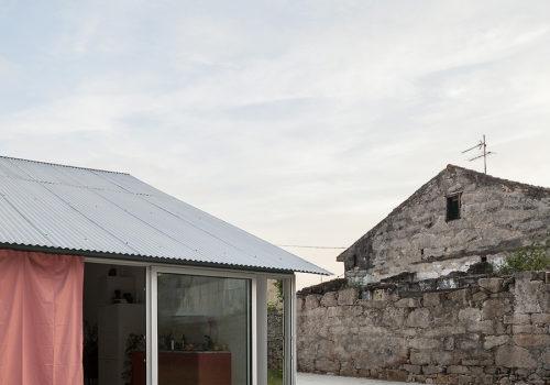 Wohnhaus in Porto 05
